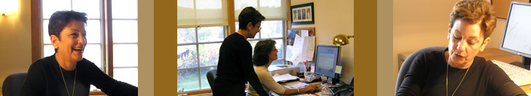 Deborah Kaplan Polivy, Ph.D. header image 2