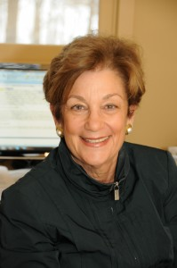 Deborah Kaplan Polivy